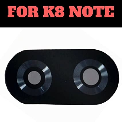 Lenovo K8 Note Camera Update