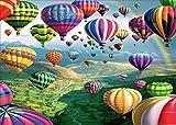 5D DIY Diamond Painting kit Rhinestone Embroidery Cross Stitch Arts for Craft Home Wall Decor,hydrogen balloon