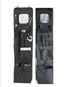 Explorer Magnetic, Hanging Locker & Door Organizer - Police, Law Enforcement, Security