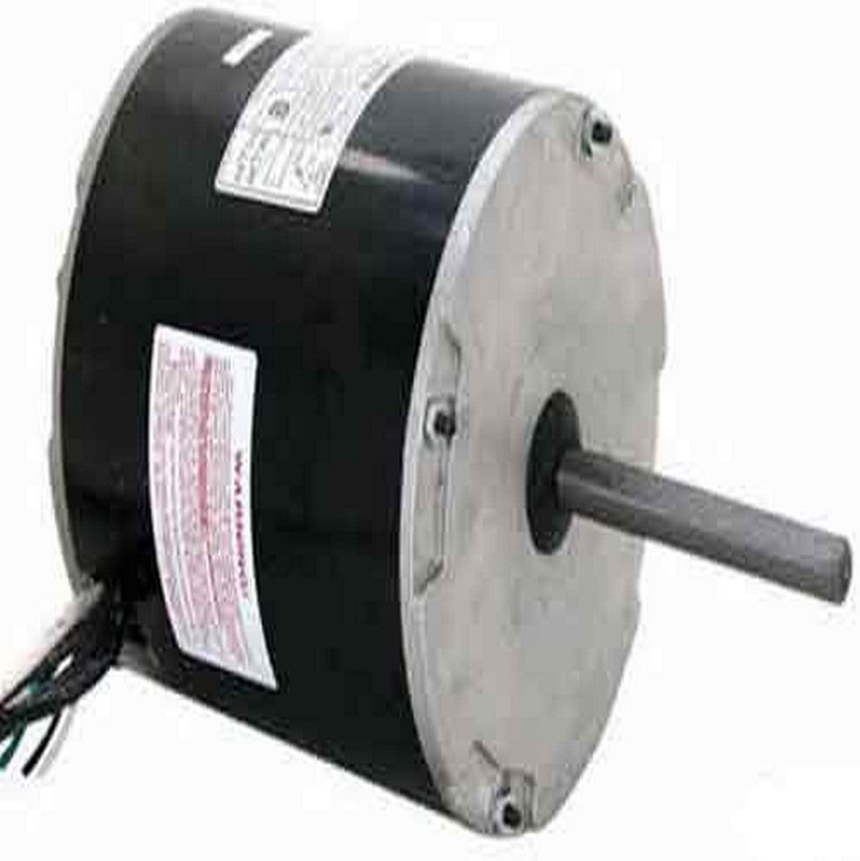 AO Smith F1076SV15.6-Inch Frame Diameter 3/4 HP 1075 RPM 208-230-Volt 5.3-Amp Ball Bearing Condenser