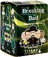 Breaking Bad Titans Heisenberg Collection Random Mini-Figure