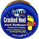 Blue Goo Cracked Heel Skin Softener (Pack of 2)