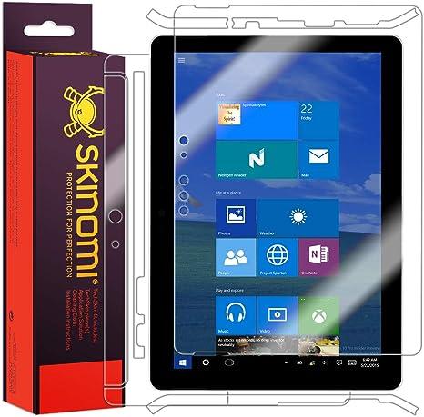 Full Matte Anti-Glare Screen Protector Skin Cover for Microsoft Surface GO 2018