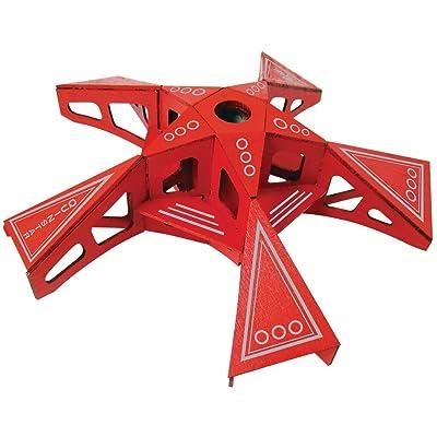 Estes Indicator Flying Model Rocket Kit: Toys & Games