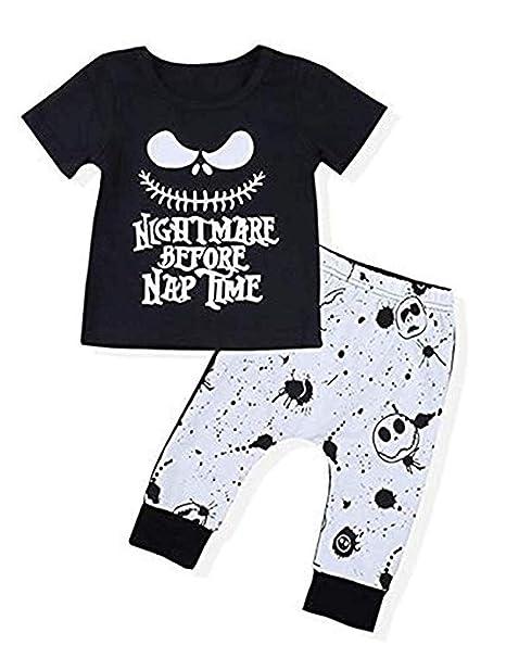 Ropa Bebe, Conjunto para Ropa Niños Bebés Camisas Recién Nacido ...