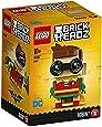 LEGO 41587 - Brickheadz, Robin