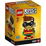 LEGO - 41587 - Brickheadz- Jeu de Construction - Robin