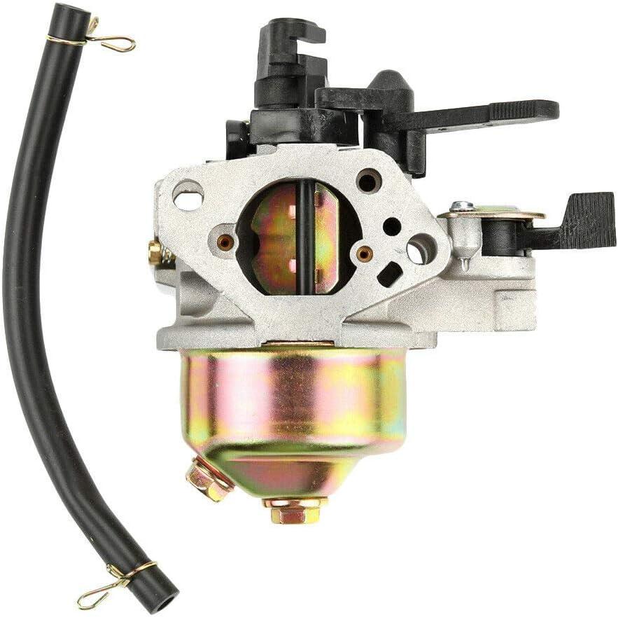 GX390 Carburetor Replacement for Honda GX390 GX 390 GX340 GX340U1 GX340R1 GX340K1 WT40XK1 WT40XK2 WT40XK3 13HP 11HP 16100-ZE3-V01 Generator Lawnmower Engine