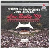 Live Berlin '90 Waldbuhnenkonzert