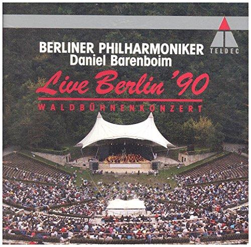 Live Berlin '90 Waldbuhnenkonzert by  (Image #1)