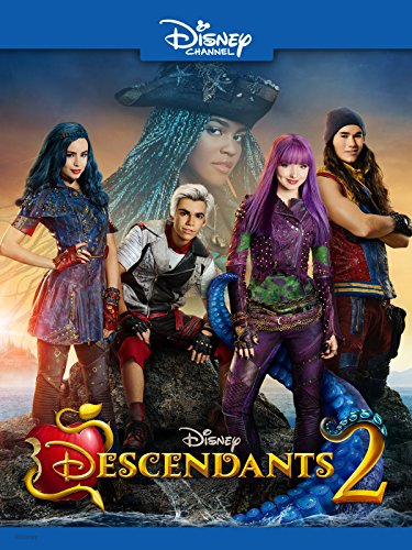Descendants 2 ()