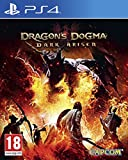 Dragon's Dogma Dark Arisen - Playstation 4