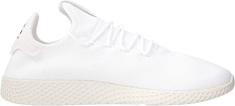 adidas PW Tennis Hu, Zapatillas de Gimnasia para Hombre