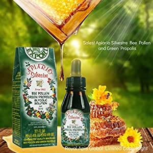 Amazon.com: Official Distributor - 1 Bottle Apiario