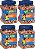 Planters Honey Roasted Peanuts, 34.5 Ounce, 8 Tubs