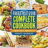 Weight Watchers: Freestyle Cookbook 2018: Designed to Burn Fat, Engineered to Last (FREE MEGA BUNDLE BONUS, Weight Watchers, Weight Watchers Freestyle 2018, Weight Watchers cookbook 2018)