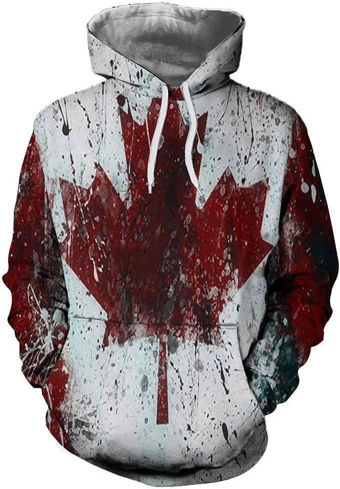 Halloween 3D Graphic Printed Sweatshirt Pullover Hoodie Sweater Coat Unisex Top