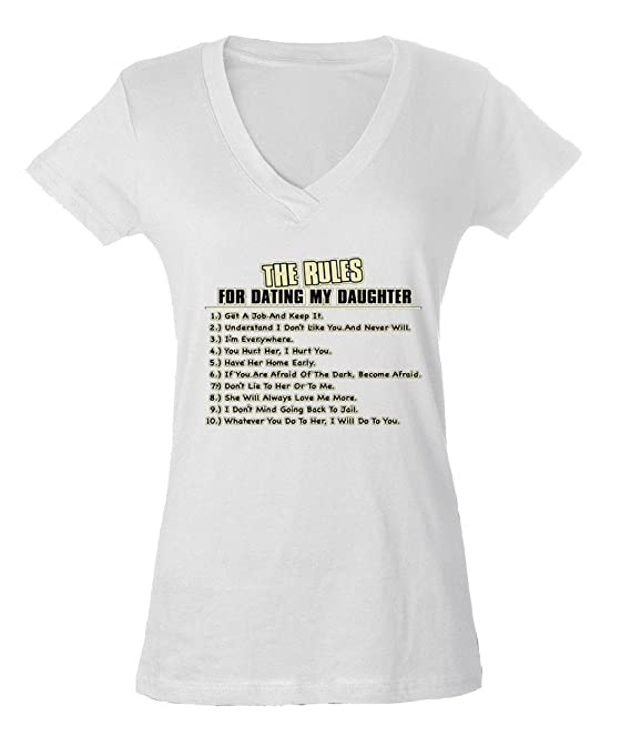 best application dating my daughter t shirt amazon