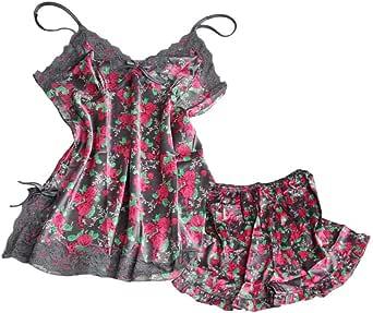 Satin Pajama For Women