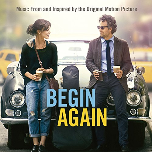 Begin Again (2013) Movie Soundtrack