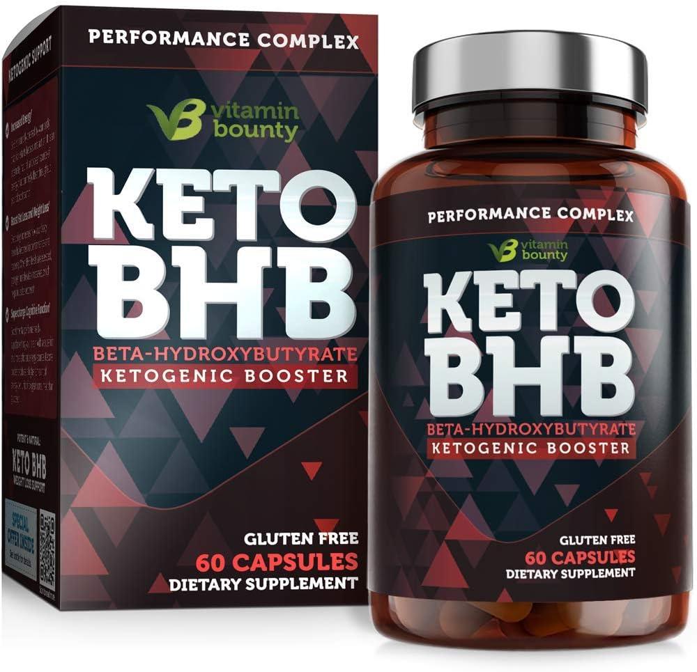 pruvit vs keto diet supplements by vita balance