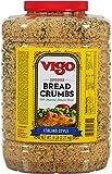 Vigo Bread Crumbs, Italian Style, Italian Style, 5 Pound