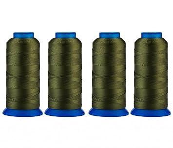 Selric® [ 22 colores disponibles ] Paquete de 4 Resistente a UV alta resistencia 100