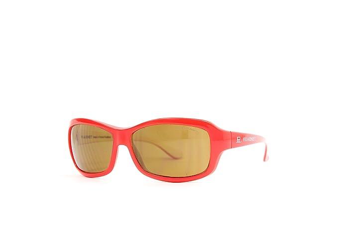 Vuarnet VL-1032-0004-2721, Gafas de Sol para Mujer, Red