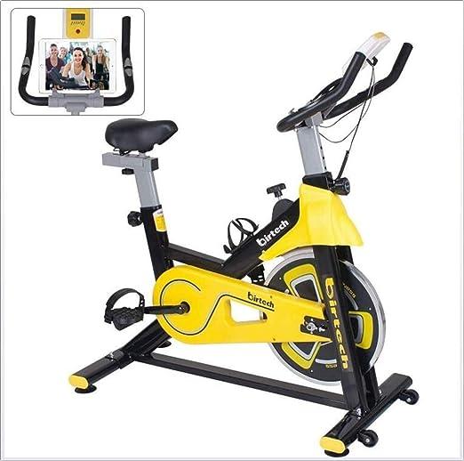 Bicicleta de Ejercicios Ciclismo Indoor Spinning Cinturón ...