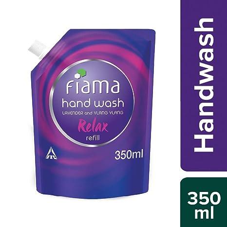 Fiama Relax Handwash - 350 ml