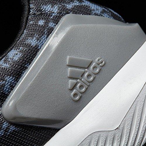 adidas RapidaRun Uncaged K, Zapatillas Unisex Niños Gris (Grpudg/amasol/negbas)