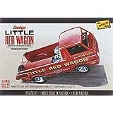 Lindberg Models 115 1/25 Dodge Little Red Wagon