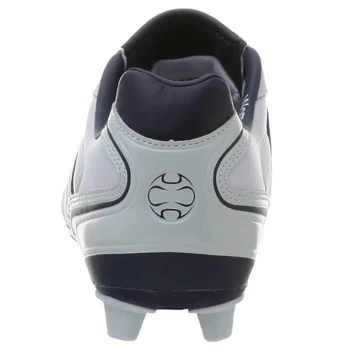 a9a07314a Amazon.com | adidas Women's Volea III TRX FG Soccer Shoe,  Powdblu/Newnv/Newnv, 10 M | Soccer