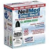 NeilMed Sinus Rinse Kit, 50 SACHETS