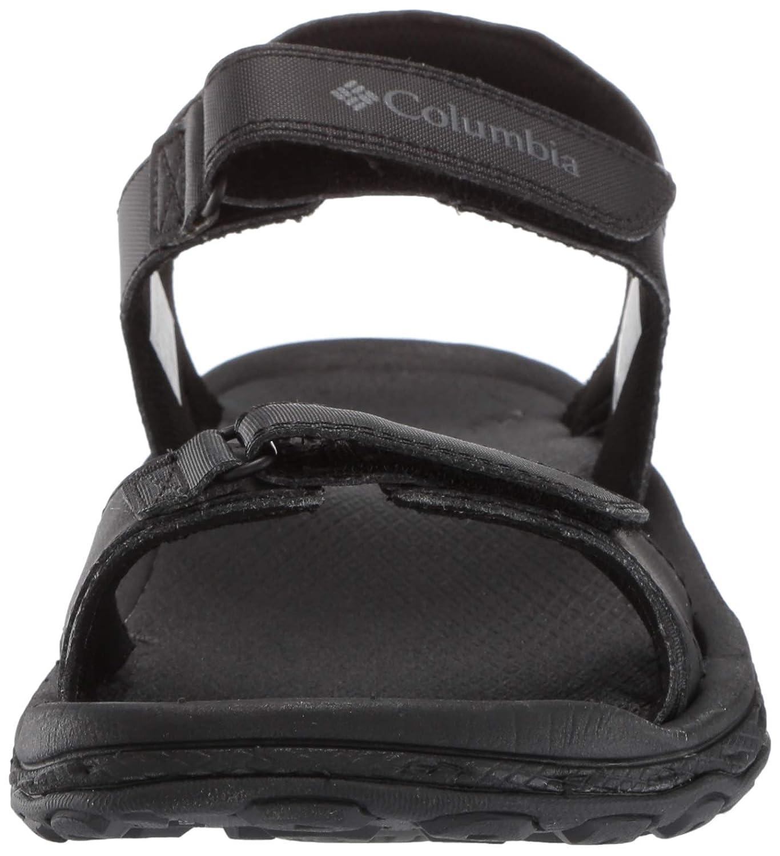 Columbia Buxton 2 Strap Sandales de Sport Homme