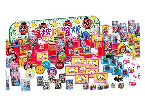 追加おもちゃ100個(千本つり用)