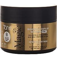 Mascarilla capilar intensiva 3 en 1 Intensive Mask Magic Rizos (300 ml (Paquete de 1))