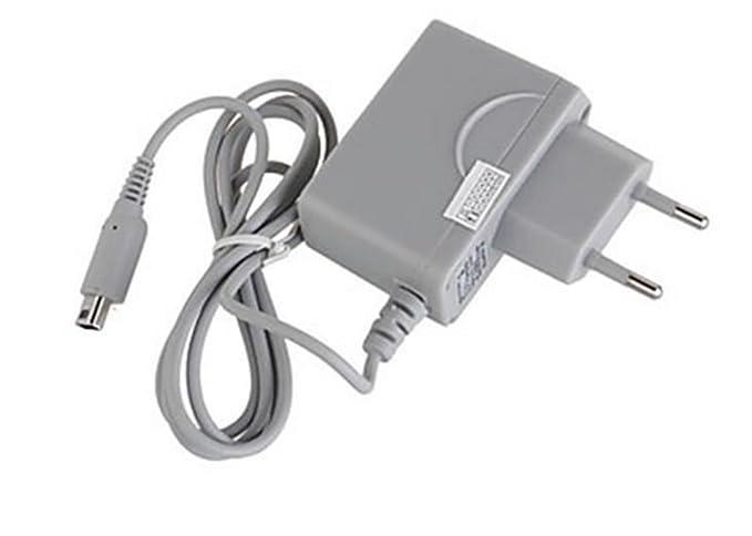 Adaptador cargador de corriente para Nintendo DSI - DSI XL ...