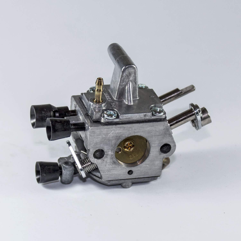 carburador para desbrozadora Stihl FS 450 - 41281200607 ...