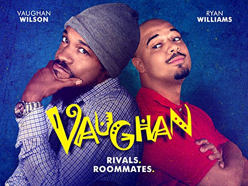 Vaughan Season 1 Episode 6 -Bait and Switch