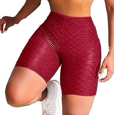 PantalóN Ancho Mujer Mujer Leggings Pantalon Mujer Yoga Elasticos ...