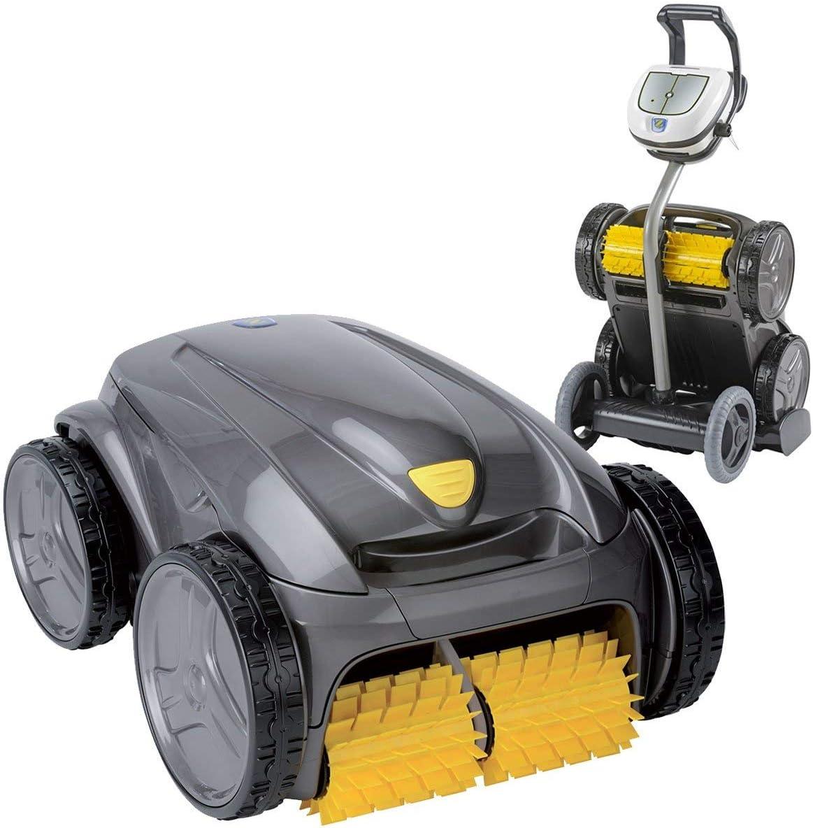Zodiac Robot limpiafondos Vortex OV 3500: Amazon.es: Jardín