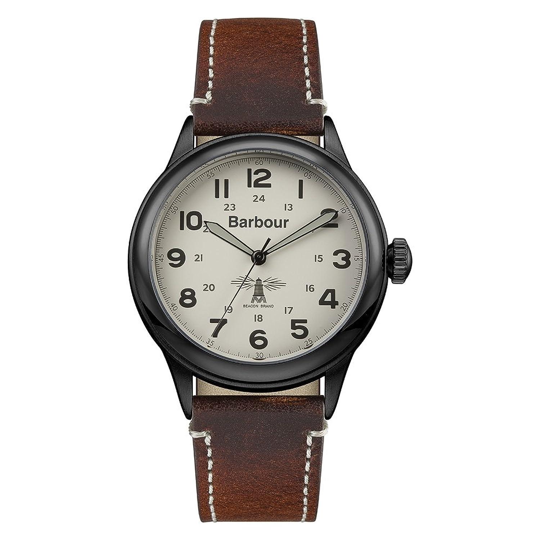 Barbour BB056CMBR Harren armbanduhr