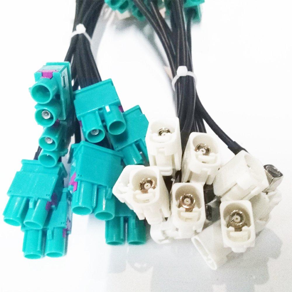 Amazon.com: Neu Digital Audio Antenna Cable for RCD330 187A 187B ...