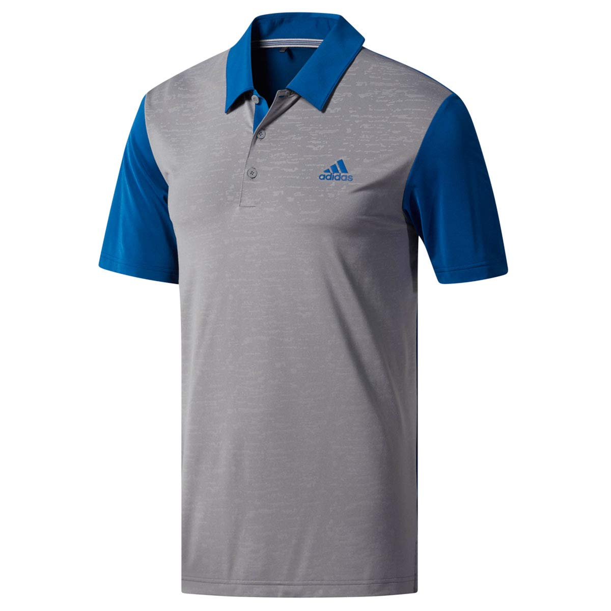 08188140 Adidas Ultimate365 Camo-Embossed Polo - Collegiate Navy/Blue:  Amazon.com.au: Sports, Fitness & Outdoors