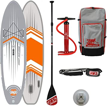JBAY.zone Tabla de Stand Up Paddle Surf Sup Hinchable Modelo Wind ...