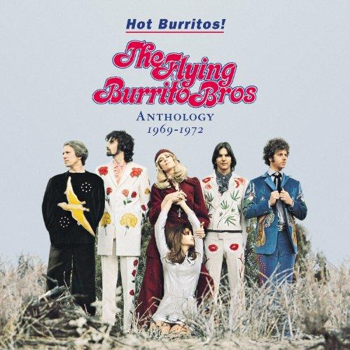 Hot Burritos! The Flying Burri...