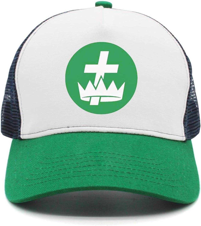 MontagueMoll marsonic-Classic-Revival one Size Adjustable Baseball Caps Unisex Trucker Hat