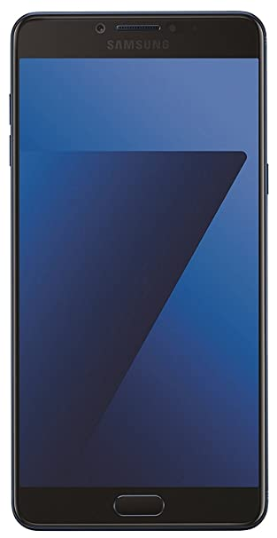 Samsung Galaxy Cgb Price Buy Samsung Galaxy C7 Pro Navy Blue 64gb Mobile Phone Online At Best Price In India Amazon In