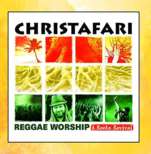 Reggae Worship: A Roots Revival by Lion of Zion Entertainment